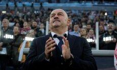 Черчесов назвал расширенный состав сборной России на домашний чемпионат мира