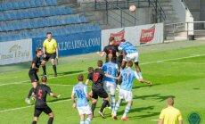 FC Riga - Spartaks