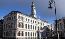 Газета: Территория агломерации Риги стала крупнейшей в странах Балтии