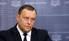 Глава МВД: Полиция безопасности лишила ВНЖ десятки иностранцев