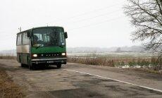 Izsludina konkursu autobusu satiksmes nodrošināšanai 333 maršrutos; prognozētā līgumcena - 27 miljoni eiro