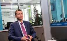 Krauze: ZZS premjera amata kandidāts būs Kučinskis