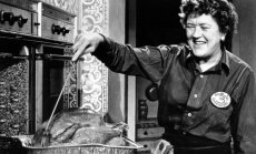 Советы от Джулии Чайлд – знаменитого французского шеф-повара
