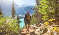 ФОТО. 24 000 км по Канаде: самый длинный туристический маршрут, который еще никто не прошел полностью