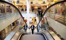 'Linstow' apstādinājis tirdzniecības centra projekta Salienā attīstību