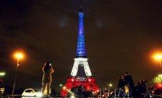 Париж хочет переманить 20 тысяч финансистов у Лондона