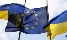 EP atbalsta bezvīzu režīmu ar Ukrainu; sāks darboties no jūnija