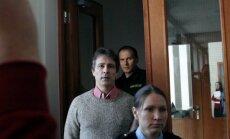 Magoni tiesa pret 400 000 eiro drošības naudu atbrīvo no apcietinājuma