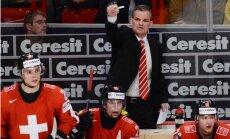Šveices izlases treneris Simpsons: mēs radījām sensāciju