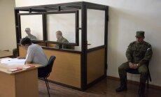 Par Armēnijā pastrādātu septiņu cilvēku slepkavību Krievijas karavīram mūža ieslodzījums
