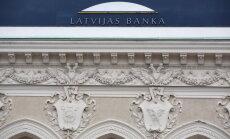 Latvijas Banka samazinājusi IKP pieauguma prognozi šim gadam līdz 3,9%
