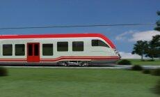 Vilcienu iepirkums: 'Pasažieru vilciens' nosūtījis spāņu CAF jaunos līguma grozījumus