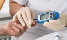 Atzīmējot diabēta mēnesi, aicina uz bezmaksas pārbaudēm un konsultācijām