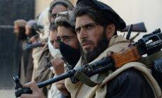 Krievija noliedz, ka palīdzētu afgāņu talibiem