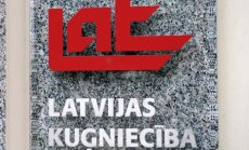 Ievēlēta jauna 'Latvijas Kuģniecības' padome; amatus zaudē arī Kvēps un Stepanovs