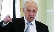 CĀR nogalinātie krievu žurnālisti meklējuši 'Putina pavāra zeltu'