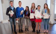 Starptautiskajā filozofijas olimpiādē Latvijas skolniece izcīna bronzas medaļu