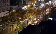 Массовые акции протеста в Иране: погибли более 10 человек