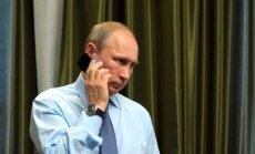 NATO atsakās atsākt sadarbību ar Krieviju