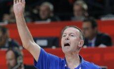 Francijas izlases galvenais treneris: Latvija ir ļoti bīstama komanda