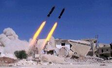 ASV gribot sadarboties ar Krieviju cīņā pret Sīrijas džihādistiem
