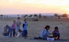 Krievija: Buferzonas izveidei Sīrijā nepieciešams ANO apstiprinājums