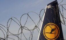 'Delfi' no Briseles: Trampa ierobežojumi Eiropas aviāciju neapdraud, mierina nozares milži