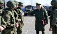 Sīrijā krituši desmitiem Krievijas karavīru, atklāj medijs