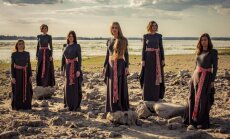 Ar koncertu 'Sing-Along' atklās ceturto 'Rīgas A Cappella festivālu'