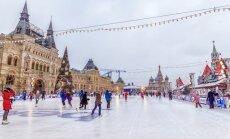 Рига примет участие в Международном фестивале рождественских рынков в Москве
