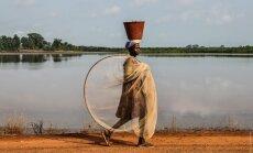 10 dienas Melnajā kontinentā – latviešu ceļotāji iemūžina Rietumāfriku fantastiskās fotogrāfijās