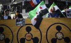 CBS: Пентагон склоняет Трампа к авиаудару по войскам Асада в ответ на химатаку в Идлибе