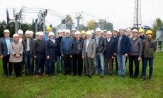 Aizvadīts 22. Baltijas valstu elektroenerģijas sadales sistēmas operatoru seminārs