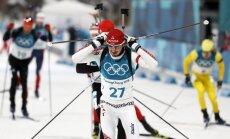 'Delfi' Phjončhanā: Rastorgujevs vaino slikti sagatavotās slēpes