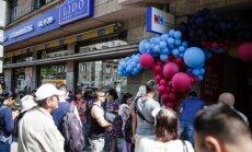 Foto: Durvis ver par 830 000 eiro rekonstruētais 'Lido' restorāns 'Vērmanītis'