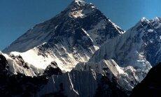На Эвересте появится бесплатный Wi-Fi