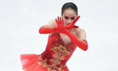 Правила фигурного катания перепишут после олимпийского триумфа Загитовой