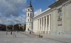 Krievijas sankcijas pret Lietuvu ir nopietns pārbaudījums ES, uzskata eksperts