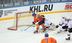 Amurskie Tigry - HK Riga