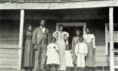 Libērija: valsts, kurā atbrīvotie vergi ieviesa verdzību