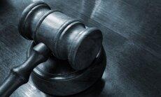 Prokuratūra pārsūdzējusi Ogres pašvaldības policistam piemēroto sodu par izraisīto traģisko avāriju