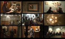 Iepazīstam Rīgu: Kaņepes kultūras centrs