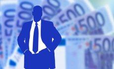 В 2017 году получено 11 заявлений о возможном мошенничестве с фондами ЕС