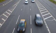 No ceturtdienas Rīgā būtiski ierobežos satiksmi