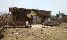 Indijā arestē galveno aizdomās turēto par jaunietes izvarošanu un sadedzināšanu