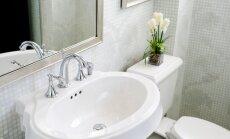 Ceļš uz spodrību vannasistabā: vērtīgi padomi lielajai ģenerāltīrīšanai