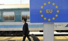 Брюссель не исключает постоянных пограничных проверок внутри ЕС