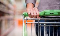 Потребление в Балтийских странах приближается к среднему показателю в ЕС