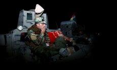 ASV ģenerālis: operācija Mosulas atbrīvošanai var ilgt vismaz vairākas nedēļas