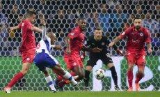 'Porto' un 'Sevilla' pēdējā kārtā nodrošina vietu UEFA Čempionu līgas izslēgšanas turnīrā